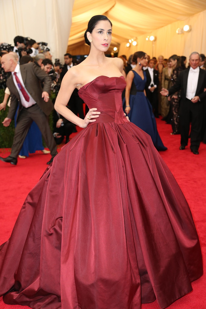 961a9508a0 Met Gala Red Carpet 2014